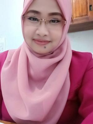 Dewi Permata Sari, M.Keb